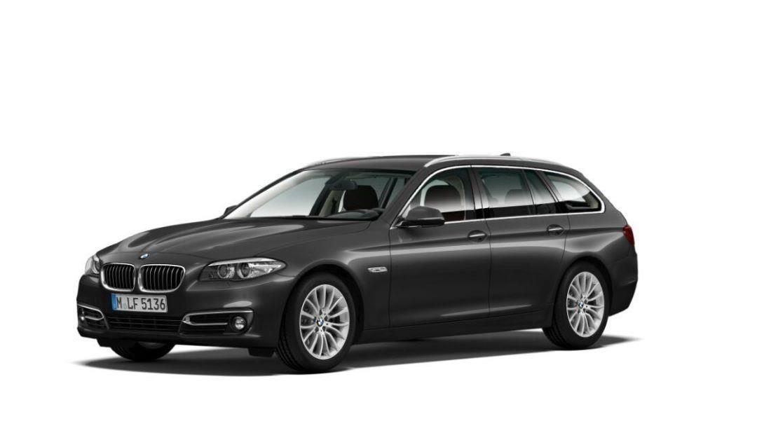 BMW Seria 5 520d Touring (F11) 190KM DEMO salon BMW 2