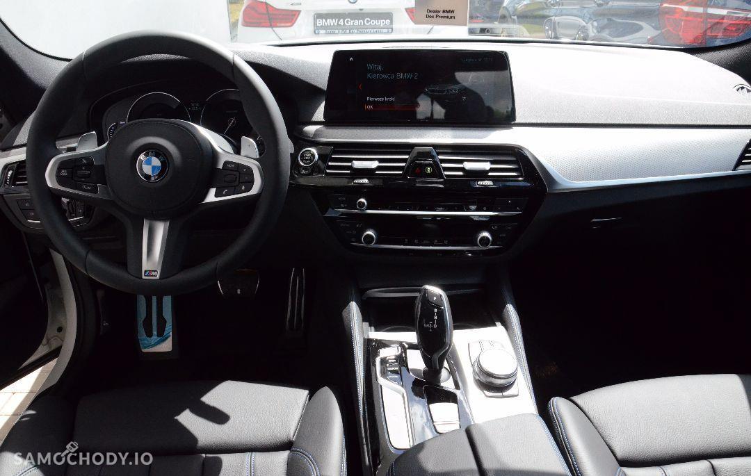 BMW Seria 5 20D xDrive Mpakiet 16