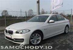 bmw seria 5 2.0 diesel x drive 190 km gwarancja salon polska rabat wyprzedażowy!