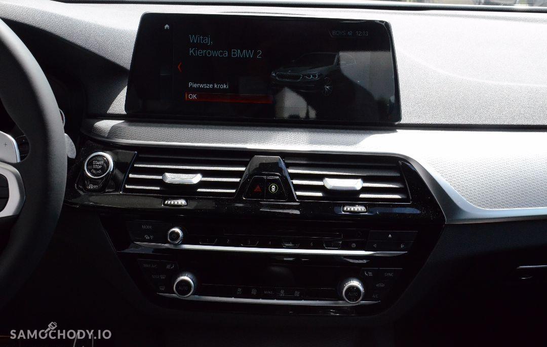 BMW Seria 5 20D xDrive Mpakiet 22