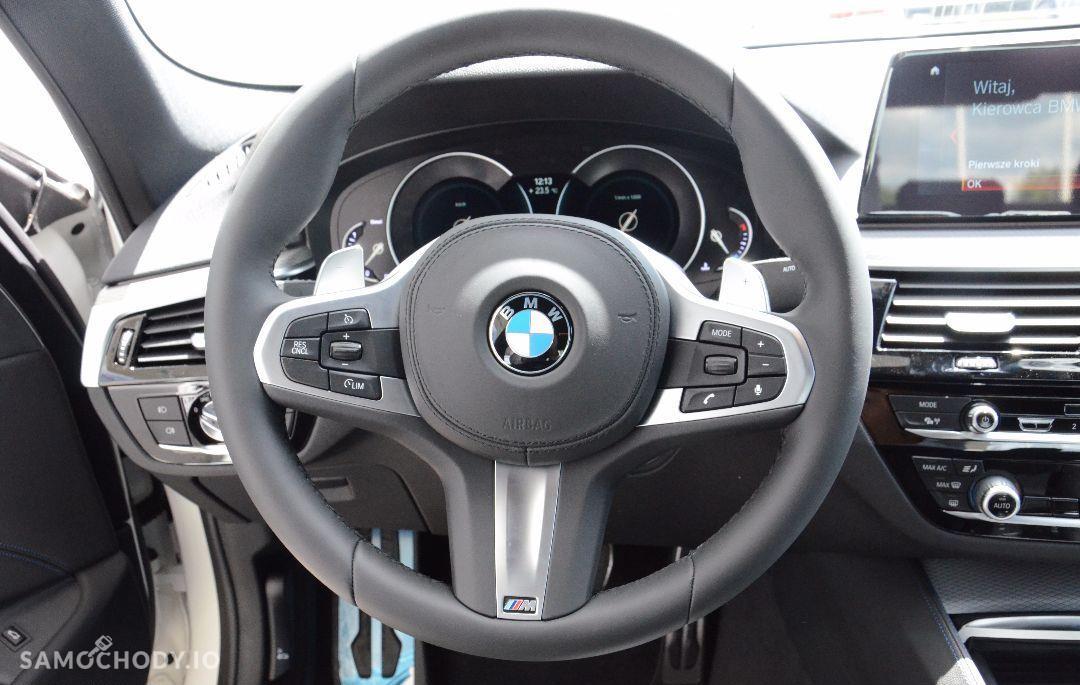 BMW Seria 5 20D xDrive Mpakiet 29