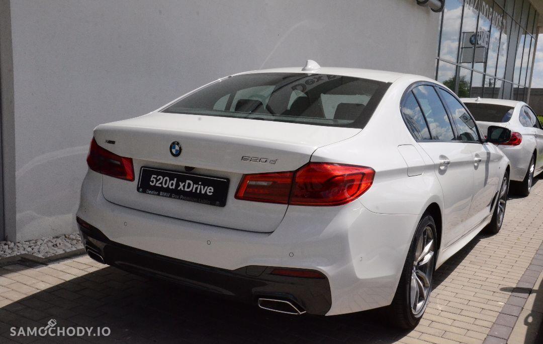BMW Seria 5 20D xDrive Mpakiet 2