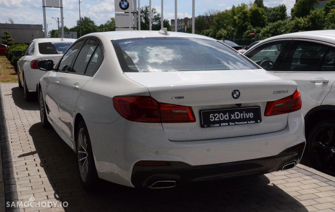 BMW Seria 5 20D xDrive Mpakiet 11