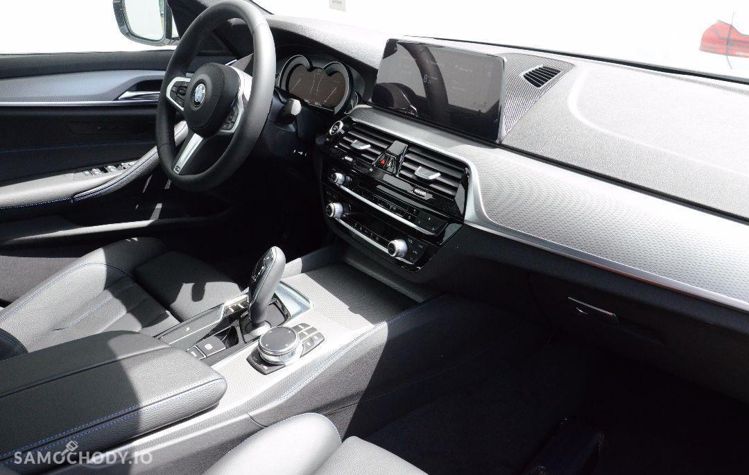 BMW Seria 5 20D xDrive Mpakiet 37