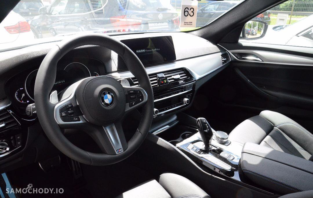 BMW Seria 5 20D xDrive Mpakiet 4