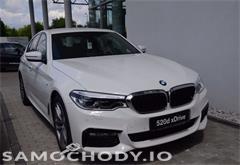 bmw z województwa dolnośląskie BMW Seria 5 20D xDrive Mpakiet