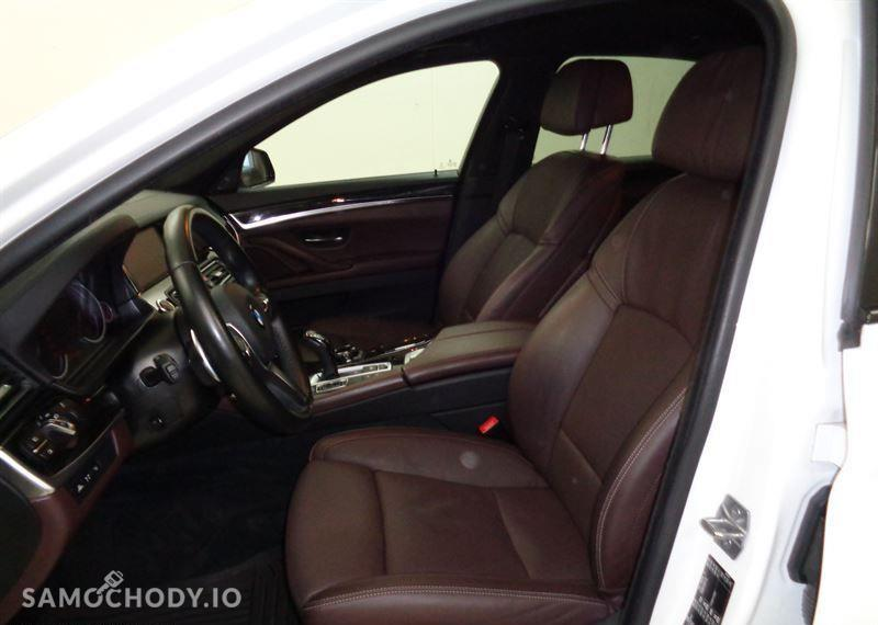 BMW Seria 5 BMW Individual,Harman/Kardon,Head up,Pakiet M Sport,LED 22