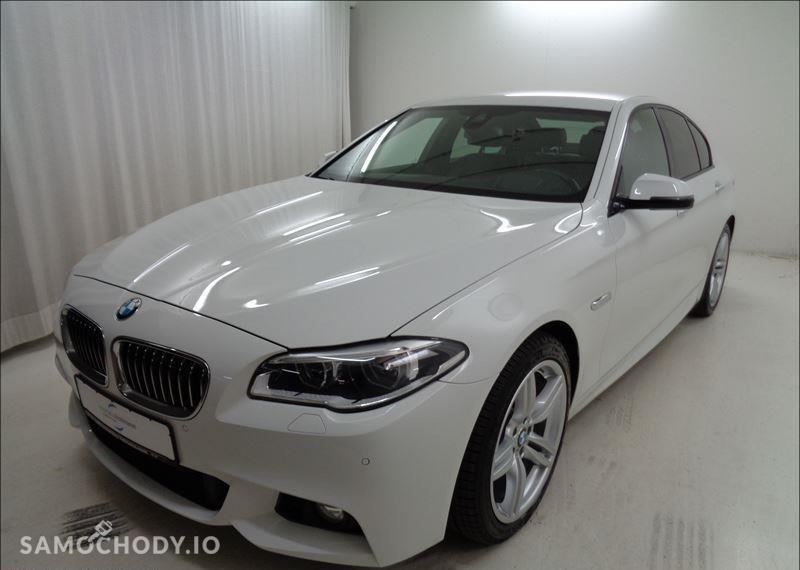 BMW Seria 5 BMW Individual,Harman/Kardon,Head up,Pakiet M Sport,LED 1