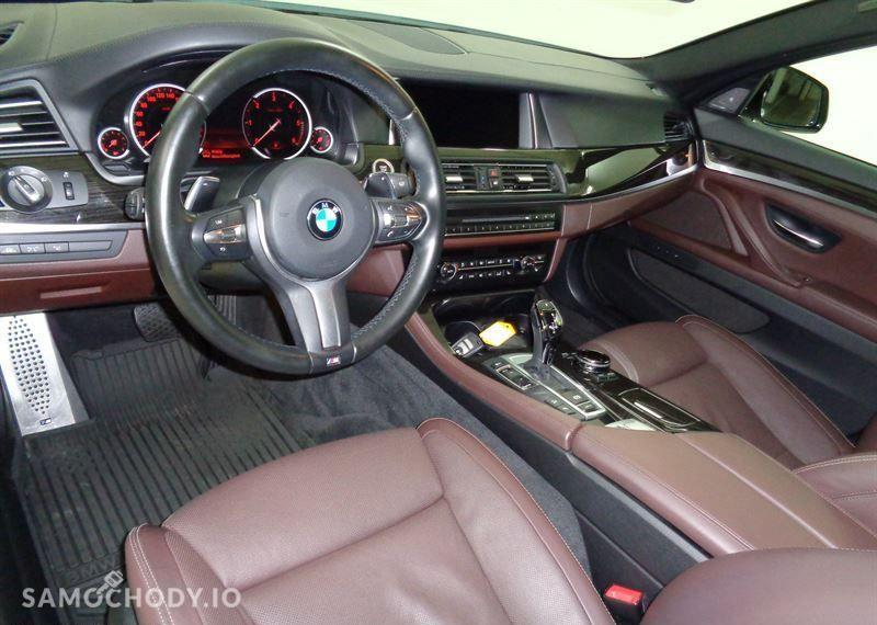 BMW Seria 5 BMW Individual,Harman/Kardon,Head up,Pakiet M Sport,LED 29