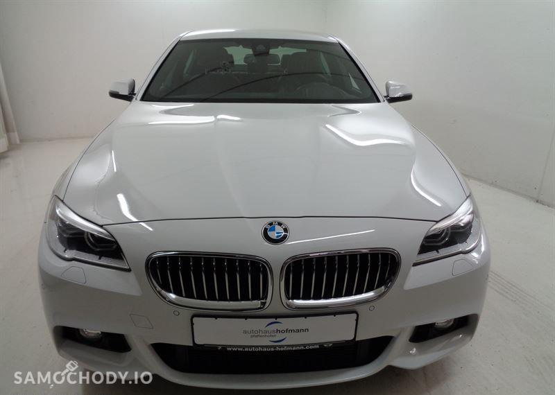 BMW Seria 5 BMW Individual,Harman/Kardon,Head up,Pakiet M Sport,LED 2
