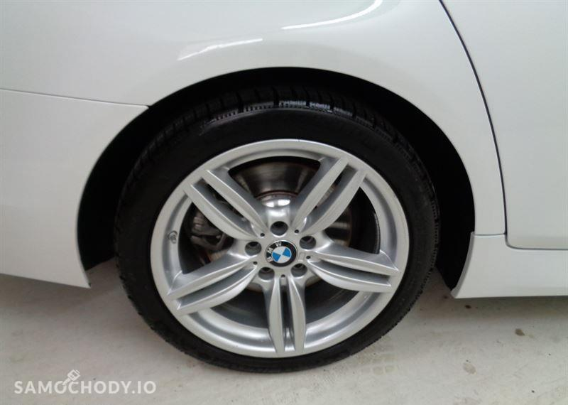 BMW Seria 5 BMW Individual,Harman/Kardon,Head up,Pakiet M Sport,LED 7
