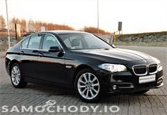 bmw z województwa podkarpackie BMW Seria 5 Salon Polska, FV 23%, Bezwypadkowy, serwisowany, 20d X drive