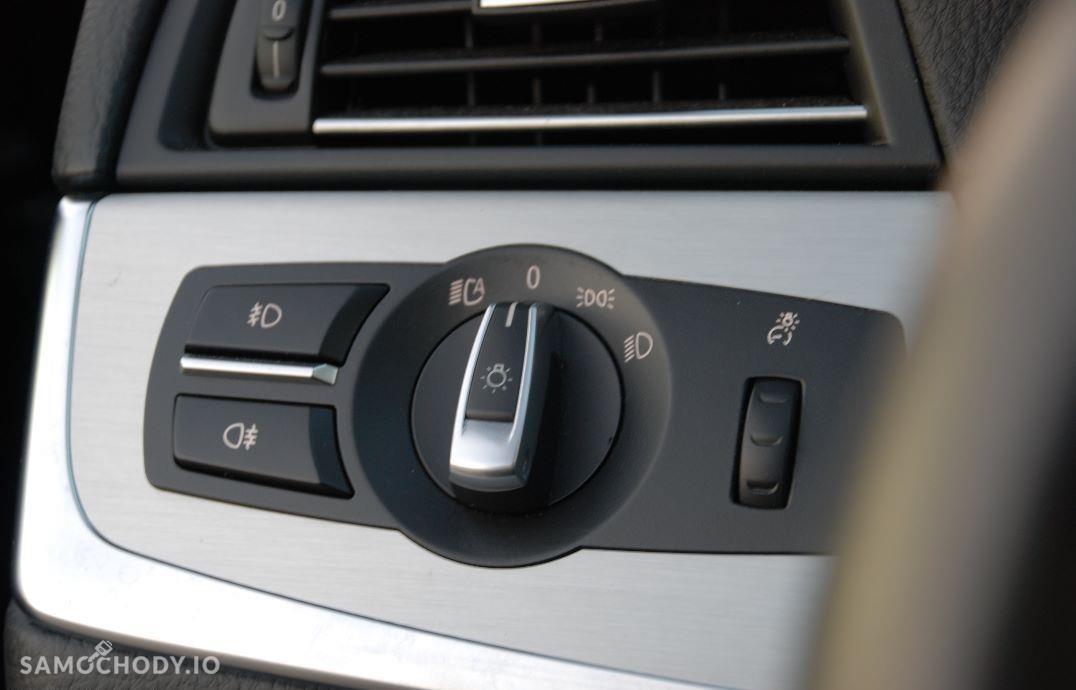 BMW Seria 5 Salon Polska, FV 23%, Bezwypadkowy, serwisowany, 20d X drive 22