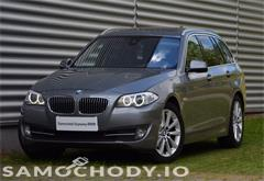 bmw BMW Seria 5 25d Touring xDrive Dealer BMW Bońkowscy