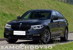 bmw seria 5 30i m pakiet dealer bmw bońkowscy