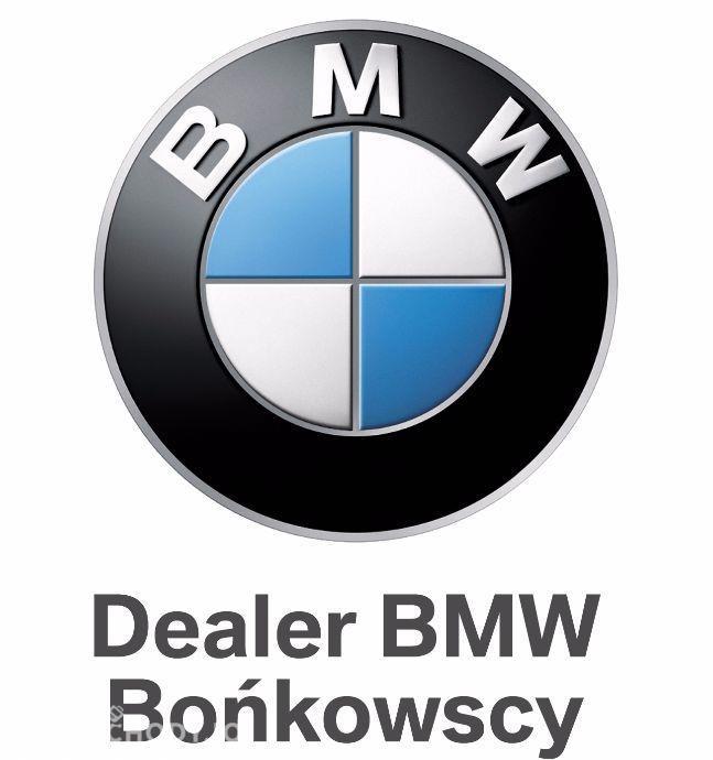 BMW Seria 5 20d xDrive Limuzyna Dealer BMW Bońkowscy 11
