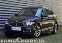 bmw seria 5 20d xdrive dealer bmw bońkowscy.