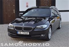 bmw z województwa dolnośląskie BMW Seria 5 BMW 528i Xdrive 245KM Skóra Xenon