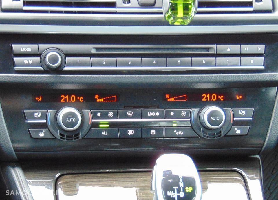 BMW Seria 5 xDrive, automat, navi, 218km tylko 104 tys.km! 46