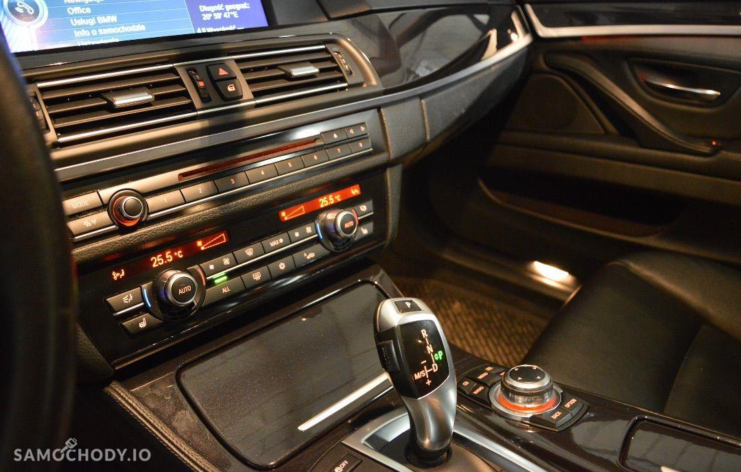 BMW Seria 5 Zadbane BMW 520D . Z prywatnych RĄK 92