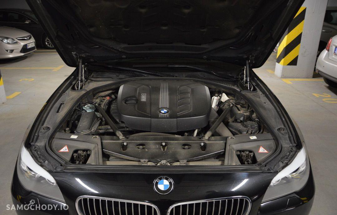 BMW Seria 5 Zadbane BMW 520D . Z prywatnych RĄK 29