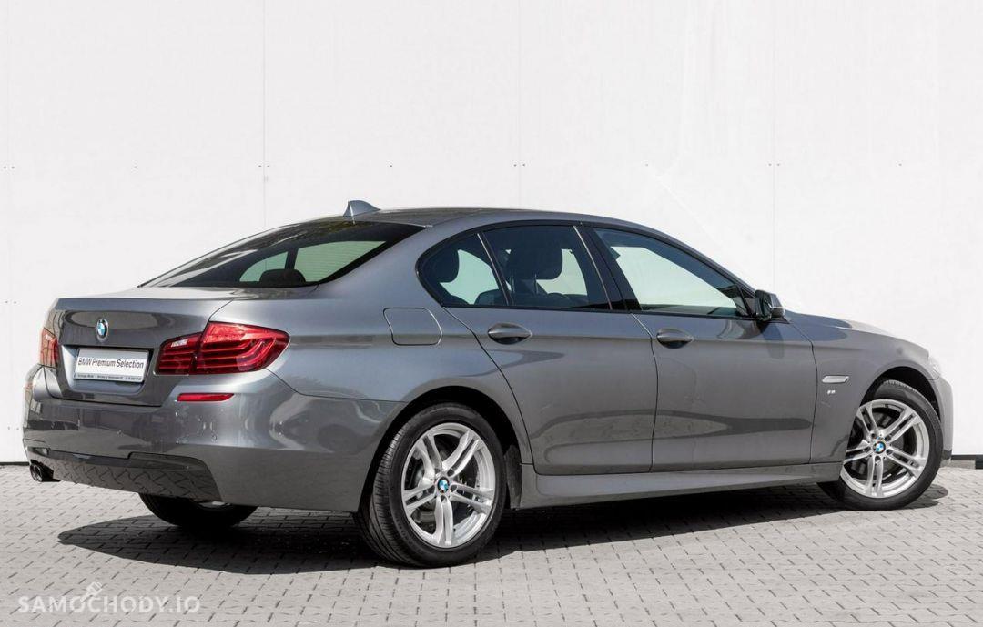 BMW Seria 5 BMW 520XD |M-Pakiet |Pakiet serwisowy |Mozliwość przedł. gwaranacji 4