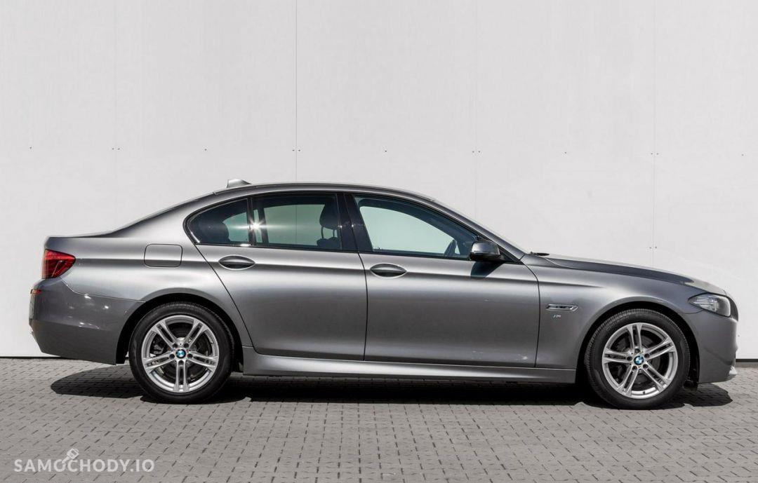 BMW Seria 5 BMW 520XD |M-Pakiet |Pakiet serwisowy |Mozliwość przedł. gwaranacji 7