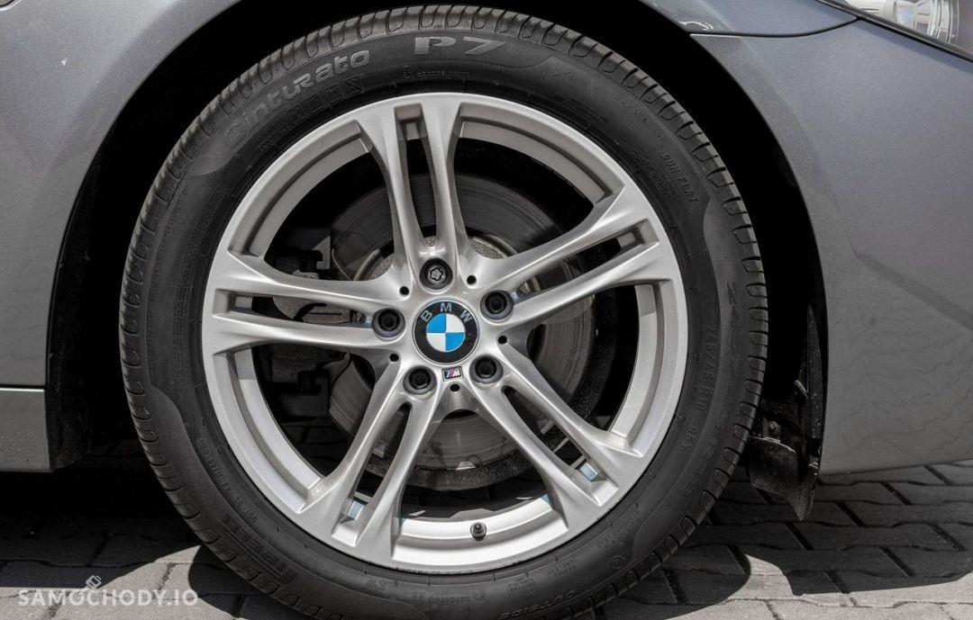 BMW Seria 5 BMW 520XD |M-Pakiet |Pakiet serwisowy |Mozliwość przedł. gwaranacji 11