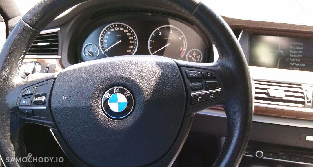 BMW Seria 5 BMW 530d GT Stan Bd Możliwa Zamiana Dopłacam 16