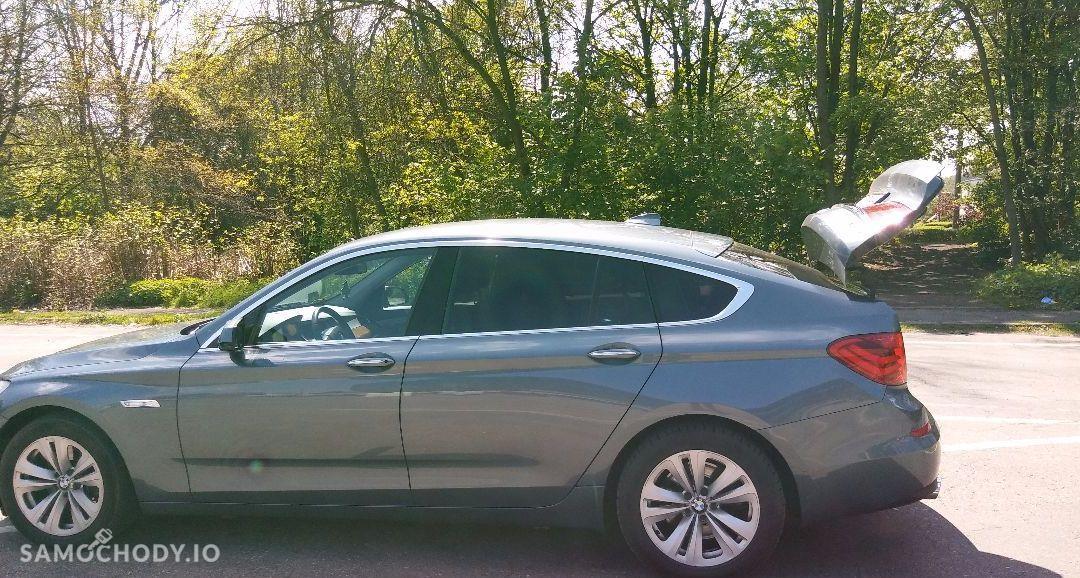 BMW Seria 5 BMW 530d GT Stan Bd Możliwa Zamiana Dopłacam 4