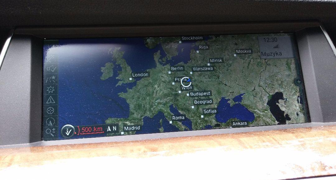 BMW Seria 5 BMW 530d GT Stan Bd Możliwa Zamiana Dopłacam 67