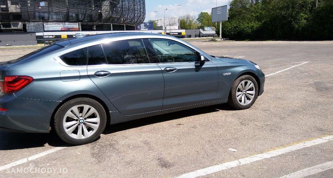 BMW Seria 5 BMW 530d GT Stan Bd Możliwa Zamiana Dopłacam 11