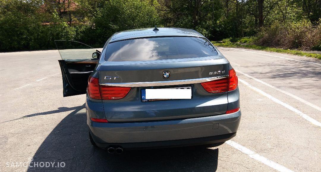 BMW Seria 5 BMW 530d GT Stan Bd Możliwa Zamiana Dopłacam 106