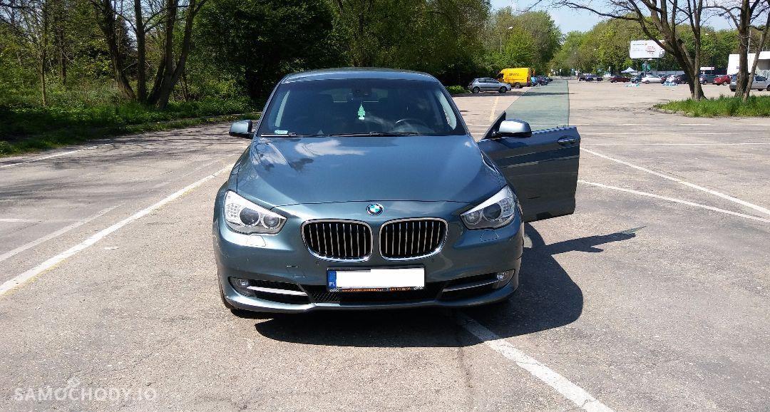 BMW Seria 5 BMW 530d GT Stan Bd Możliwa Zamiana Dopłacam 79