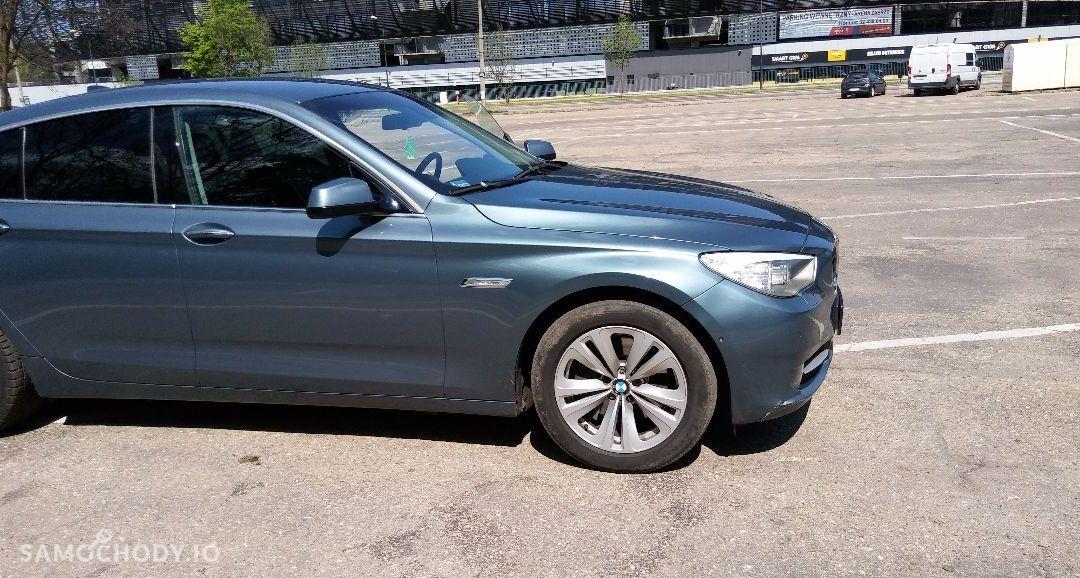 BMW Seria 5 BMW 530d GT Stan Bd Możliwa Zamiana Dopłacam 56