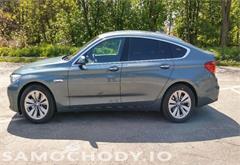 z miasta zabrze BMW Seria 5 BMW 530d GT Stan Bd Możliwa Zamiana Dopłacam