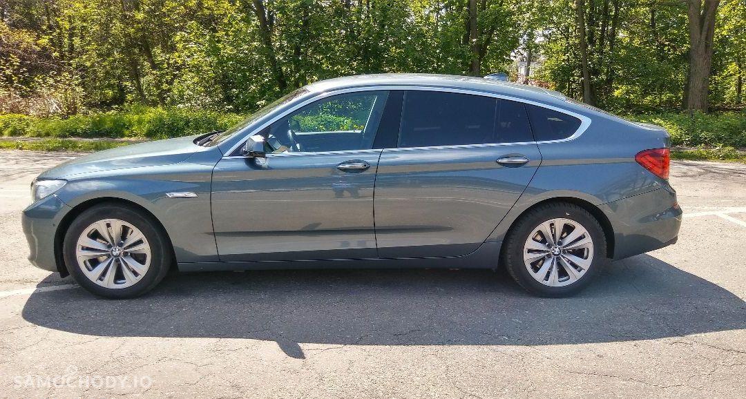 BMW Seria 5 BMW 530d GT Stan Bd Możliwa Zamiana Dopłacam 1