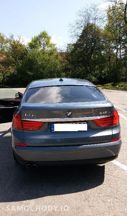 BMW Seria 5 BMW 530d GT Stan Bd Możliwa Zamiana Dopłacam 92