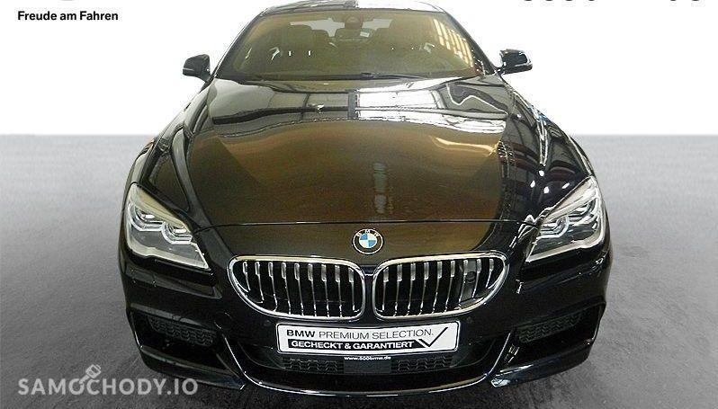 BMW Seria 6 Individual,Harman Kardon,Head Up,Night Vision,Relektory LED,M Pakiet 11