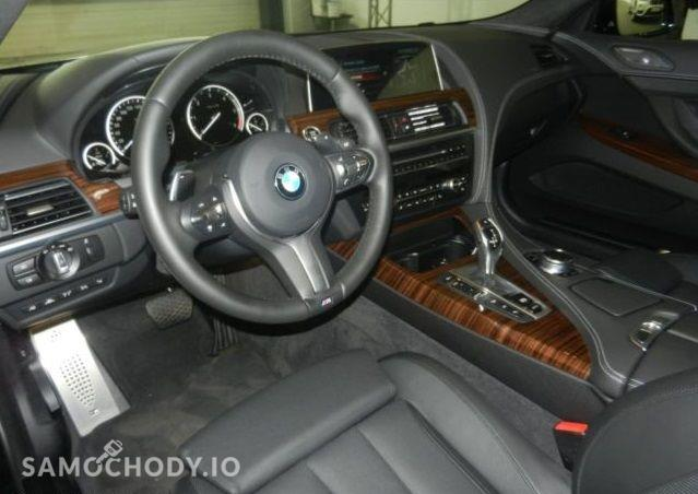 BMW Seria 6 Individual,Harman Kardon,Head Up,Night Vision,Relektory LED,M Pakiet 22