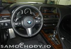 BMW Seria 6 Individual,Harman Kardon,Head Up,Night Vision,Relektory LED,M Pakiet małe 46