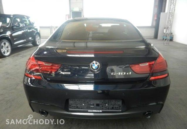 BMW Seria 6 Individual,Harman Kardon,Head Up,Night Vision,Relektory LED,M Pakiet 16