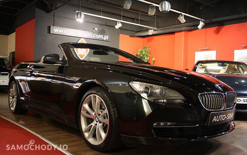 BMW Seria 6 Salon Polska, Faktura VAT 16