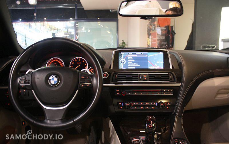 BMW Seria 6 Salon Polska, Faktura VAT 2