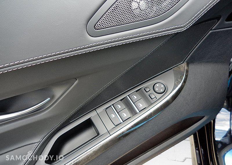 BMW Seria 6 640d xDrive Soft Close M Pakiet Harman/Kardon FV23% NIVETTE 16