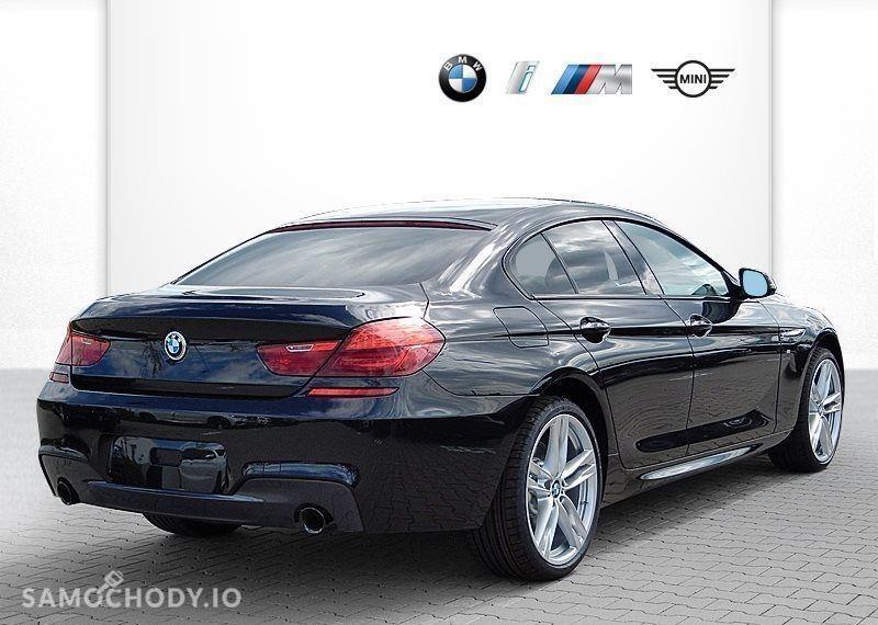 BMW Seria 6 640d xDrive Soft Close M Pakiet Harman/Kardon FV23% NIVETTE 2
