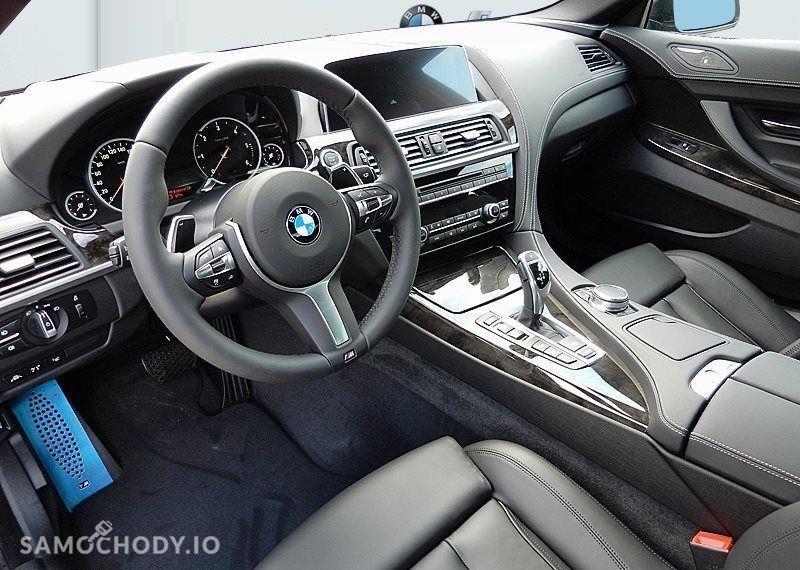 BMW Seria 6 640d xDrive Soft Close M Pakiet Harman/Kardon FV23% NIVETTE 11