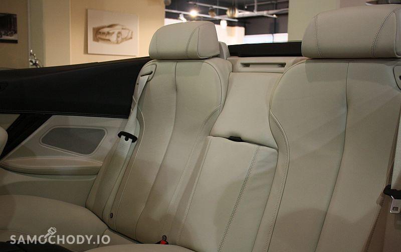 BMW Seria 6 Salon Polska, Faktura VAT 37