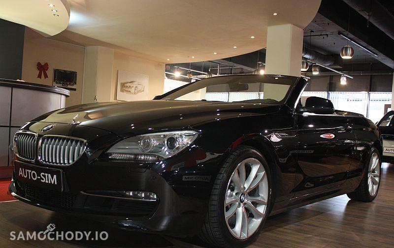 BMW Seria 6 Salon Polska, Faktura VAT 1