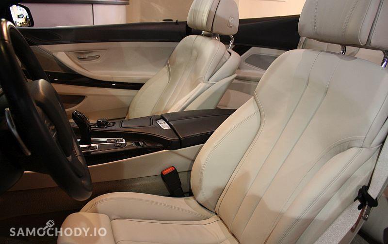 BMW Seria 6 Salon Polska, Faktura VAT 29